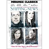 The Shipping News poster thumbnail