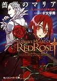 薔薇のマリア〈9〉さよならの行き着く場所 (角川スニーカー文庫)