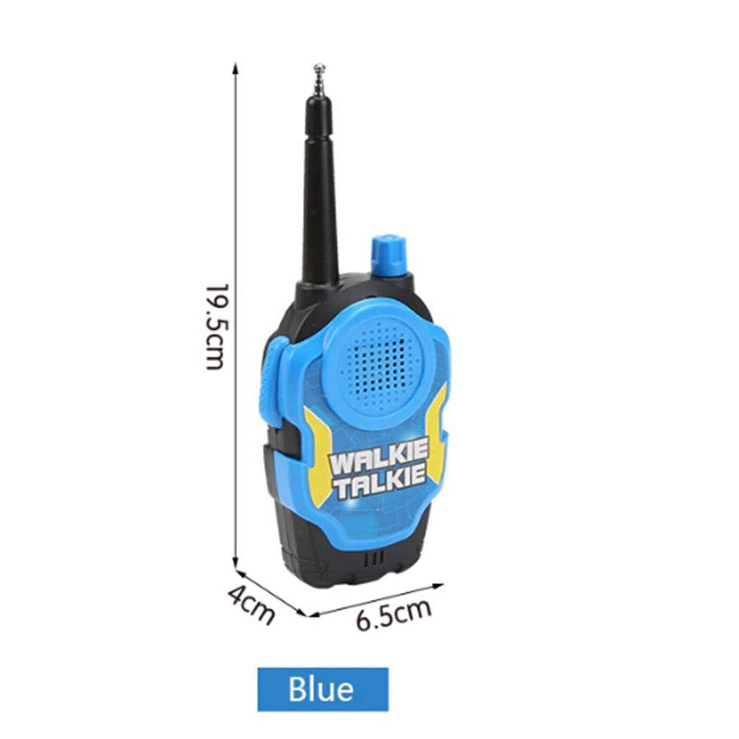 Rtiopo Remote Wireless Calling Children Walkie-Talkie Parent-Child Interactive Toys Walkie Talkies by Rtiopo (Image #7)