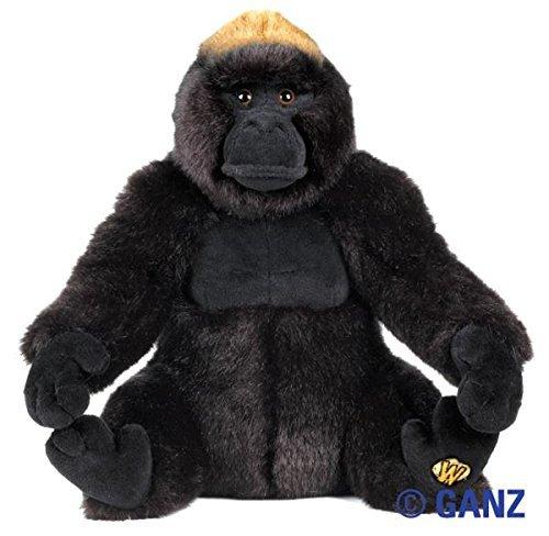 - Webkinz Western Lowland Gorilla by Webkinz