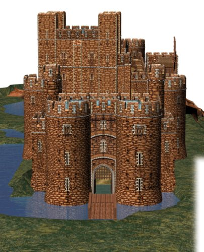 Explore Castles and Ships Fun Pack
