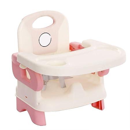 DRHYSFSA-Baby Asiento Elevador Silla de Comedor para niños Mesa de ...