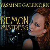 Demon Mistress: Otherworld, Book 6 | Yasmine Galenorn