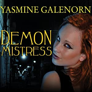 Demon Mistress Audiobook