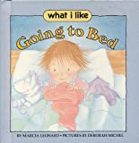 Going to Bed, Marcia Leonard, 0553054686
