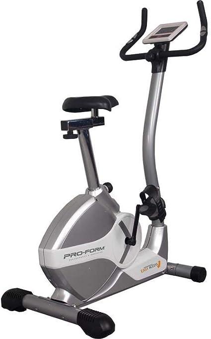 ProForm Easy Touch 5.0 - Bicicletas estáticas y de Spinning para ...