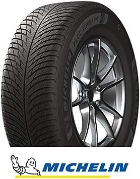 Tyres Michelin Pilot alpin 5 suv 255 45 R20 105V TL winter for offroad 4x4
