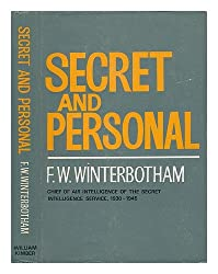 Secret and Personal