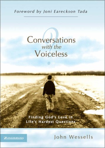 Download Conversations with the Voiceless: Finding God's Love in Life's Hardest Questions pdf epub