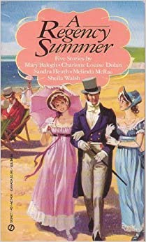 A Regency Summer (Super Regency, Signet) by Mary Balogh (1992-06-02)