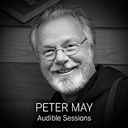 FREE: Audible Interview with Peter May and Peter Forbes