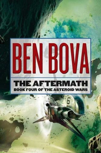 Download The Aftermath: Book Four of The Asteroid Wars pdf