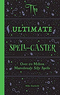 Buy The Ultimate Spell-Caster: Over 60 million marvelously silly