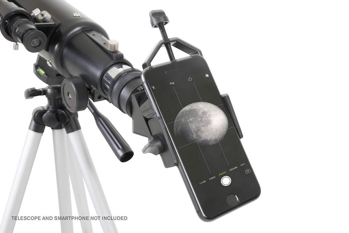 Adattatore Universale Smartphone 31.8mm: Amazon.es: Electrónica