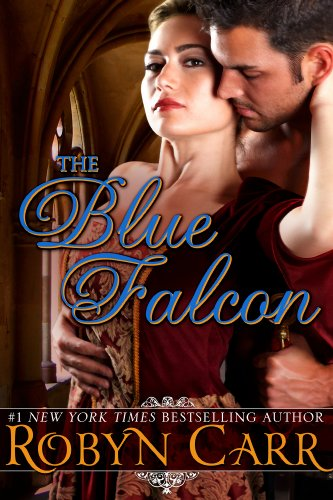 The Blue Falcon (Amazon Kindle Ebooks Robyn Carr)