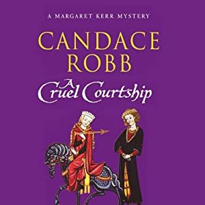 A Cruel Courtship Audiobook