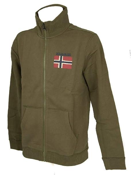 Amazon.it: maglione NAPAPIJRI Uomo: Abbigliamento