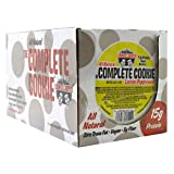 Lenny & Larry's All-Natural Complete Cookie - Lemon Poppyseed - 12 per Box - 4 Oz (113 g)