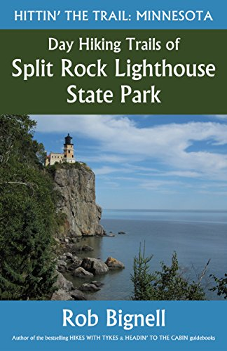 Superieur Day Hiking Trails Of Split Rock Lighthouse State Park (Hittinu0027 The Trail:  Minnesota
