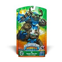 Activision Blizzard Skylanders Giants Gnarly Tree Rex
