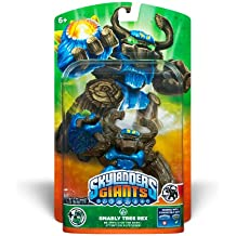Activision Skylanders Giants Gnarly Tree Rex