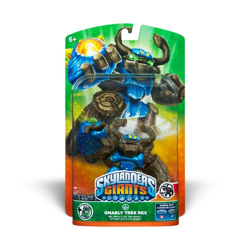 Activision Skylanders Giants Gnarly Tree Rex by Activision