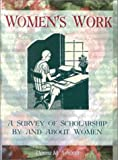 Women's Work, Donna M. Ashcraft and Ellen Cole, 1560239093