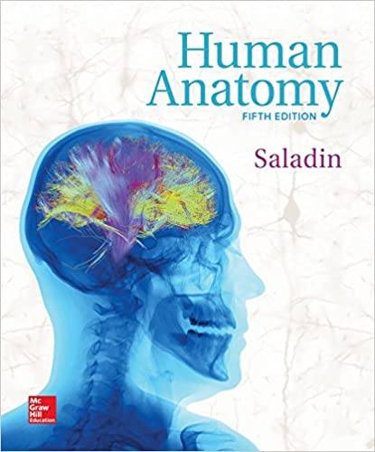 Human anatomy 9780073403700 medicine health science books human anatomy 5th edition fandeluxe Images