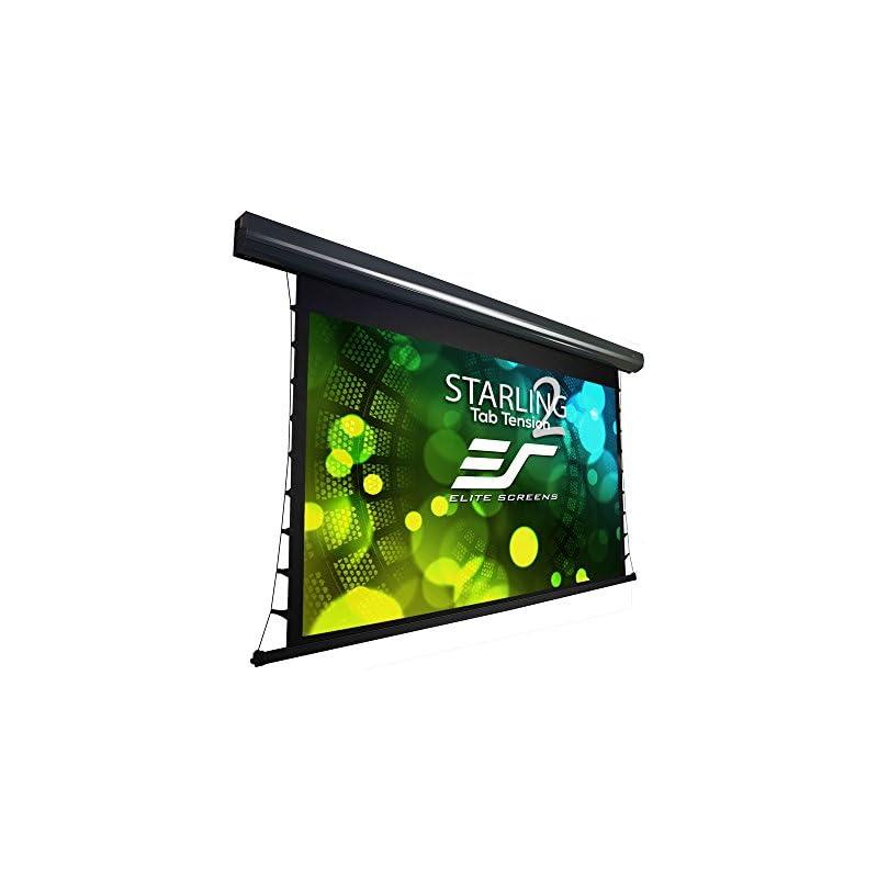 Elite Screens Starling Tab-Tension 2, 12