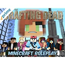 The Crafting Dead (Minecraft Roleplay)