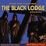 The Black Lodge | Robert Weinberg