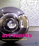 Art Works, Alistair Hicks, 1858941180