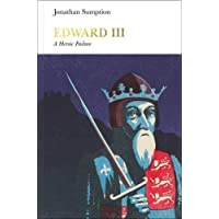 Edward III (Penguin Monarchs): A Heroic Failure
