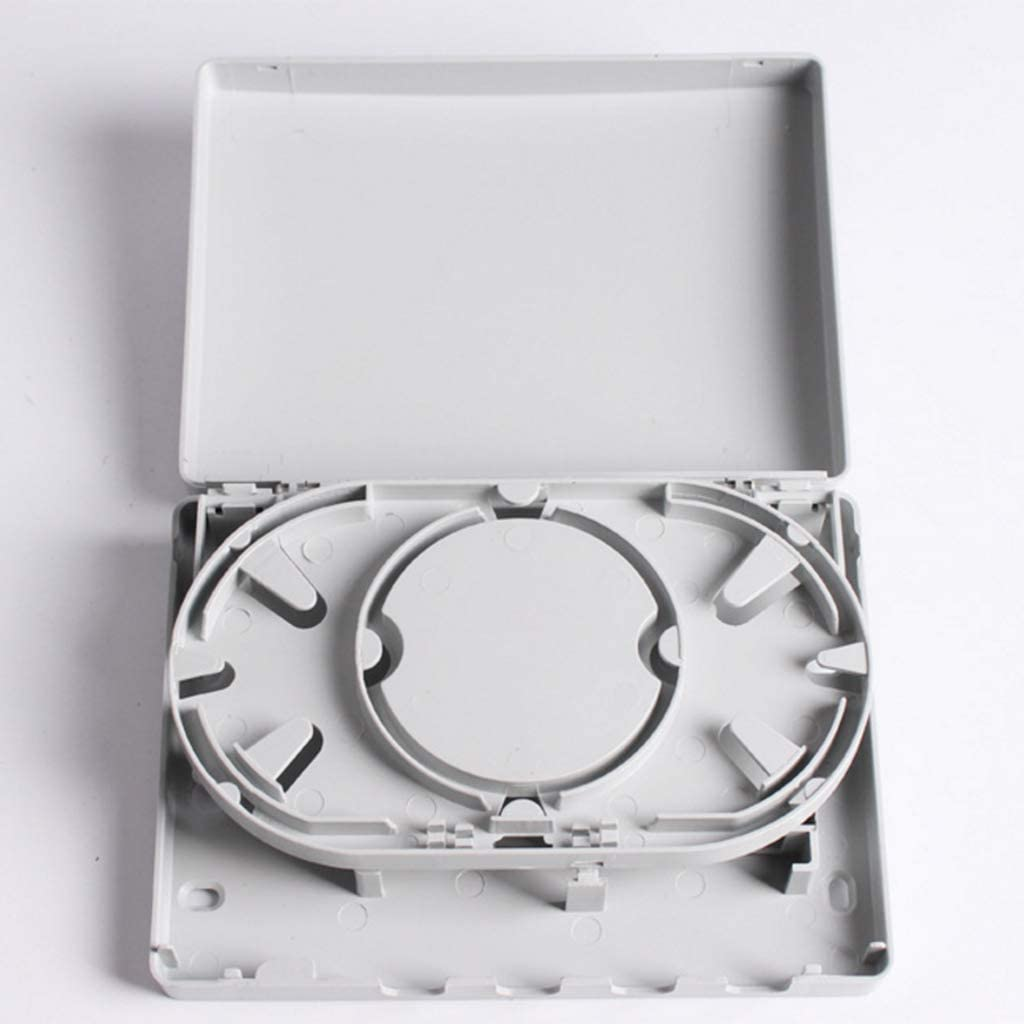 D DOLITY Fiber Optic Terminal Box