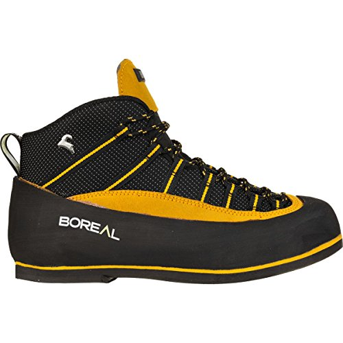 Boreal 001 42 Zapatos EU Multicolor Unisex Big Wall Multicolor de Escalada Adulto 6qwpO6rHx