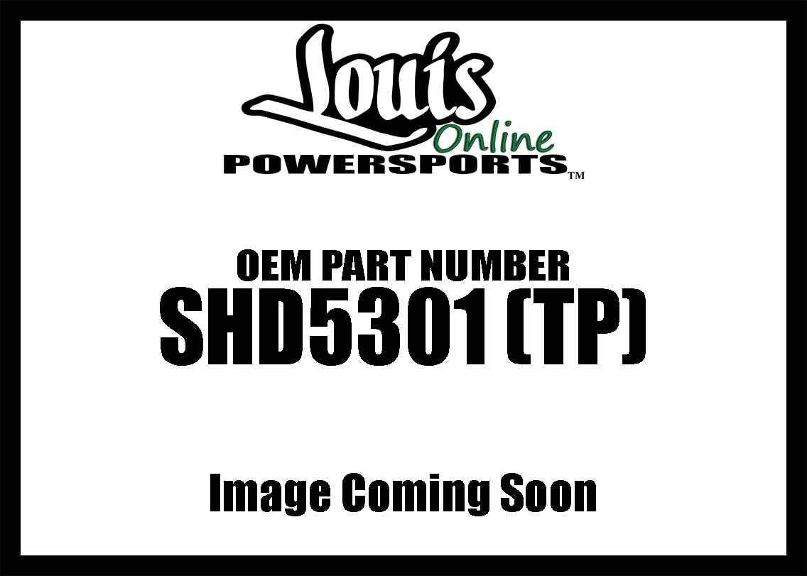 New Twin Power 10Tjackshaft 10//Tooth Tp Shd5301 Tp