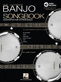 ??DOC?? The Ultimate Banjo Songbook: 26 Favorites Arranged For 5-String Banjo. Vocento pairs PROCESO Rhode videos horas