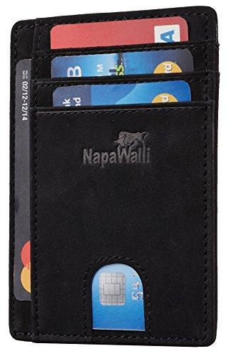 NapaWalli RFID...