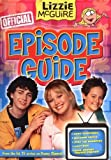 img - for Lizzie Mcguire: Episode Guide book / textbook / text book