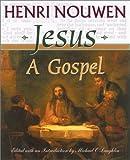 Jesus, Henri J. M. Nouwen, 1570753849