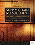 img - for Supply Chain Management: Strategy, Planning, and Operations, Second Edition book / textbook / text book