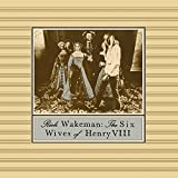 The Six Wives Of Henry The VIII [LP]