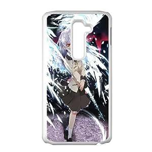 Kanade Tachibana Angel Beats Anime3 2 LG G2 Cell Phone Case White gift pp001_9405842