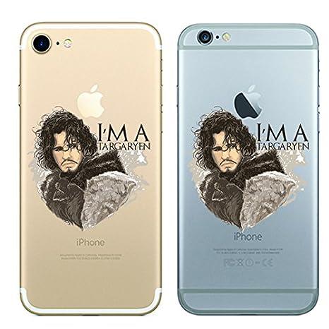 Window Fridge Stickers Laptop Winter is Coming Decals iPhone Im a Targaryen Game of Thrones Sticker Car Small - 5x5cm
