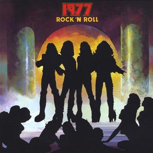Rock 'N Roll (Rock Kiss Roll N)