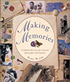 Making Memories, Penny Boylan, 0754804798