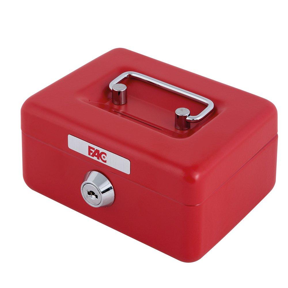 FAC 17015 Caja de caudales, Rosa FAC Seguridad