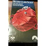 Boy Scout: Second Class