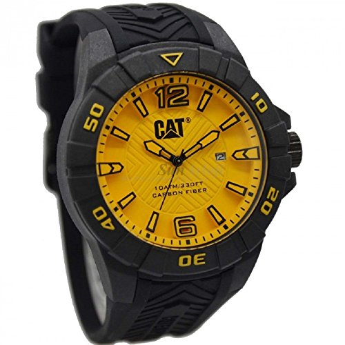 watches yellow dial - 8