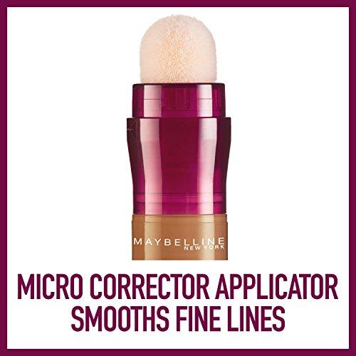 Maybelline New York Instant Age Rewind Eraser Dark Circles Treatment Concealer Makeup, Medium, 2 count by Maybelline New York (Image #4)